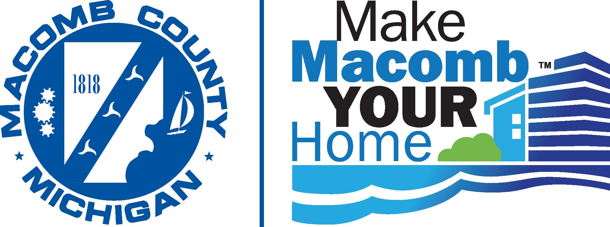 Make Macomb Your Home