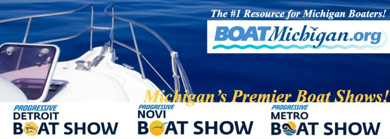 Metro Boat Show - Boating Michigan